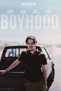Boyhood: Da Infância à Juventude - Poster / Capa / Cartaz - Oficial 7
