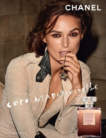 Coco Mademoiselle: The film - CHANEL - Poster / Capa / Cartaz - Oficial 2