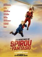 Les aventures de Spirou et Fantasio (Les aventures de Spirou et Fantasio)