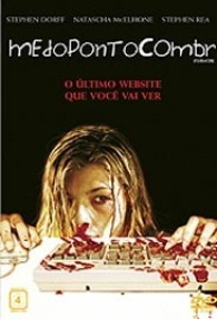 Medo Ponto Com Br - Poster / Capa / Cartaz - Oficial 2