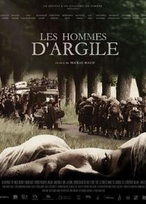 Homens de Argila - Poster / Capa / Cartaz - Oficial 3