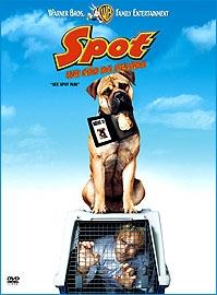 Spot - Um Cão da Pesada - Poster / Capa / Cartaz - Oficial 2