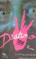 Destino Fatal (Scared Alive)
