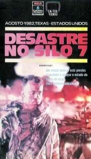 Desastre no Silo 7 - Poster / Capa / Cartaz - Oficial 2
