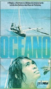 Oceano - Poster / Capa / Cartaz - Oficial 1