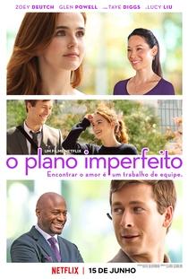 O Plano Imperfeito - Poster / Capa / Cartaz - Oficial 1