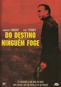 Do Destino Ninguém Foge - Poster / Capa / Cartaz - Oficial 4