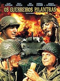 Os Guerreiros Pilantras - Poster / Capa / Cartaz - Oficial 4