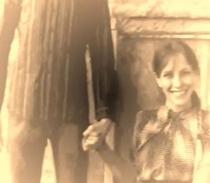 O Primeiro Registro Cinematográfico do Primeiro Homem Mais Alto do Mundo no Dia de Seu Décimo Primeiro Enlace Matrimonial - Poster / Capa / Cartaz - Oficial 1