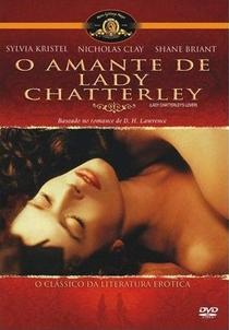 O Amante de Lady Chatterley - Poster / Capa / Cartaz - Oficial 3