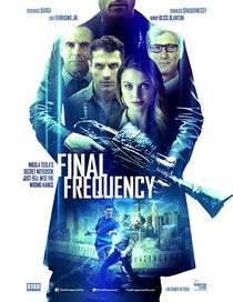 Final Frequency - Poster / Capa / Cartaz - Oficial 1