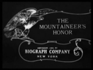 The Mountaineer's Honor (The Mountaineer's Honor)