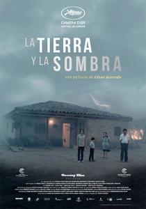 A Terra e a Sombra - Poster / Capa / Cartaz - Oficial 1