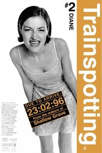 Trainspotting: Sem Limites - Poster / Capa / Cartaz - Oficial 19