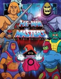 He-Man e Os Defensores do Universo - Poster / Capa / Cartaz - Oficial 1