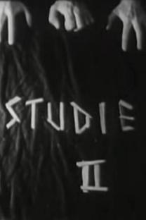 Study II (Hallucinations) - Poster / Capa / Cartaz - Oficial 1