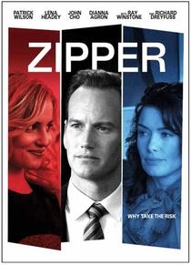 Zipper - Poster / Capa / Cartaz - Oficial 2