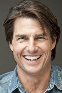 Tom Cruise - Poster / Capa / Cartaz - Oficial 5