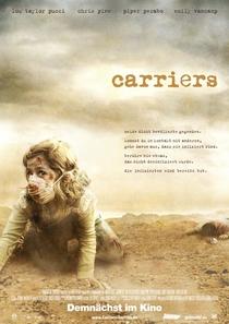 Vírus - Poster / Capa / Cartaz - Oficial 1
