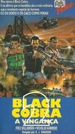 Black Cobra 2 - A Vingança (The Black Cobra 2 / Cobra Nero 2)