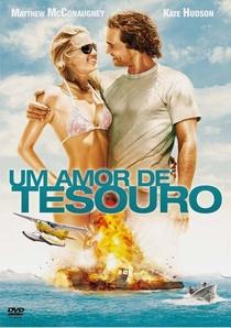Um Amor de Tesouro - Poster / Capa / Cartaz - Oficial 1