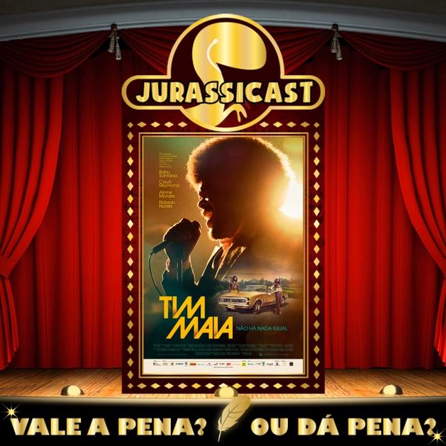 Vale a Pena ou Dá Pena 268 - Tim Maia