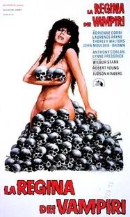 O Vampiro e a Cigana - Poster / Capa / Cartaz - Oficial 7
