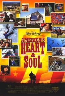America's Heart & Soul - Poster / Capa / Cartaz - Oficial 1