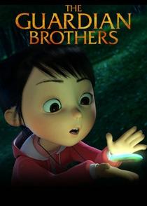 Os Irmãos Guardiões - Poster / Capa / Cartaz - Oficial 2