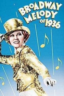 Melodia da Broadway de 1936 - Poster / Capa / Cartaz - Oficial 4