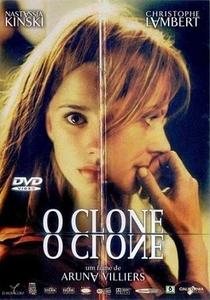 O Clone - Poster / Capa / Cartaz - Oficial 2