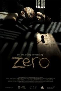 Zero - Poster / Capa / Cartaz - Oficial 2