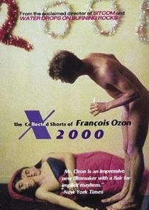 X2000 - Poster / Capa / Cartaz - Oficial 1
