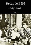O Almoço do Bebê