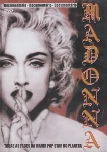 Madonna: The Name Of The Game - Poster / Capa / Cartaz - Oficial 1
