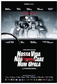 Nossa Vida Não Cabe Num Opala - Poster / Capa / Cartaz - Oficial 1