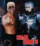 WCW/NWA Capital Combat (WCW/NWA Capital Combat)