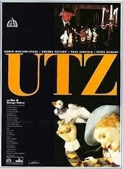 Utz - Poster / Capa / Cartaz - Oficial 1
