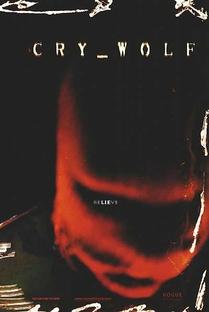 Cry Wolf - O Jogo da Mentira - Poster / Capa / Cartaz - Oficial 4