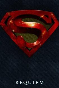 Superman: Requiem - Poster / Capa / Cartaz - Oficial 2
