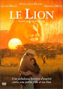 O Leão - Poster / Capa / Cartaz - Oficial 1