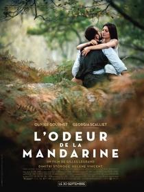 L'Odeur de la mandarine - Poster / Capa / Cartaz - Oficial 1