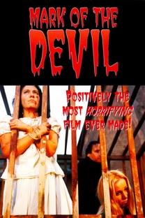 Mark of the Devil - Poster / Capa / Cartaz - Oficial 4