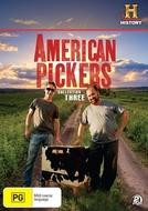 Caçadores de Reliquias (3ª Temporada) (American Pickers (Seasson 4))
