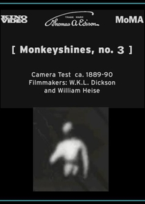 Monkeyshines, No. 3 - Poster / Capa / Cartaz - Oficial 1