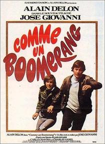 Boomerang - Poster / Capa / Cartaz - Oficial 2