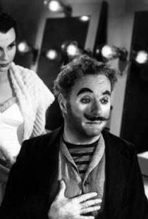 Chaplin Today : Luzes da Ribalta - Poster / Capa / Cartaz - Oficial 1