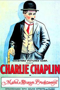 Carlitos no Hotel - Poster / Capa / Cartaz - Oficial 1