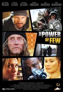 O Poder de Alguns - Poster / Capa / Cartaz - Oficial 2
