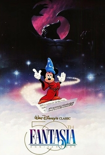Fantasia - Poster / Capa / Cartaz - Oficial 3